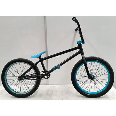 Salt Single Speed BMX Bike