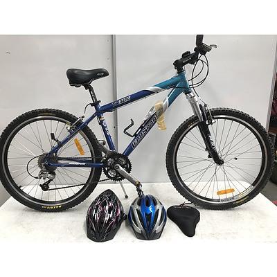 LEarsport TR3270 Mountain Bike