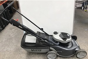 Victa Tornado 2 Stroke Lawn Mower