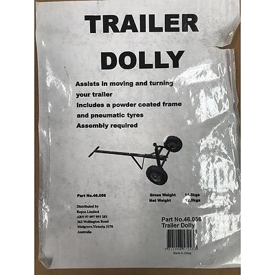 Repco Trailer Dolly