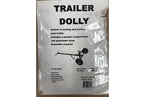 Repco Trailer Dolly