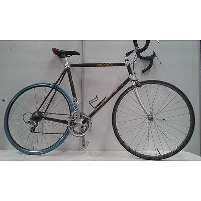 Specialized Allez Carbon Fiber Road Bike