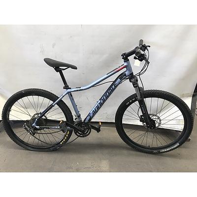 Canondale Foray Mountain Bike