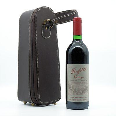 Penfolds Grangebin 95 - Vintage 1994, Bottled 1995