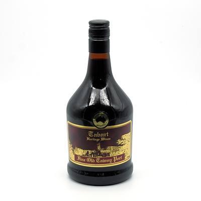Tabart Heritage Wines Fine Old Tawny Port 750ml