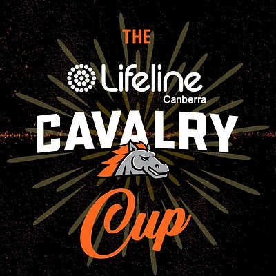 Cavalry Cup Experience: Join Batting Practice