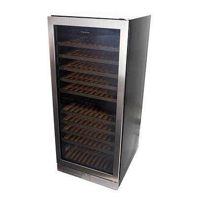 Vintec Wine Fridge - Model PV110SG