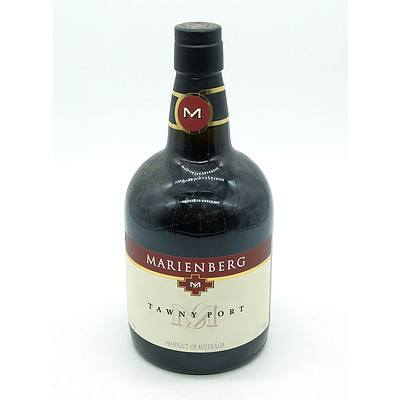 Marienberg Tawny Port - 750ml