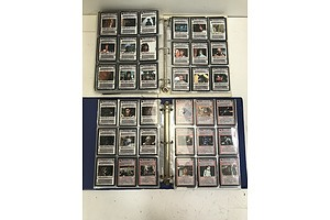 Large Collection Of Star Wars TCG Cards -More Than 1000