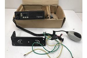 Motorola Smartnet Max Trac CB Radio