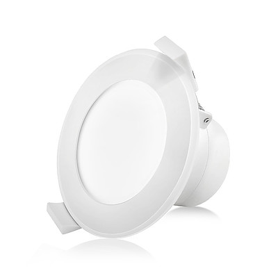 Lumey Set of 10 LED Downlights - Brand New