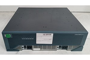 Cisco (CISCO3845 V01) 3800 Series Integrated Services Router