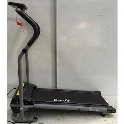 Everfit Treadmill