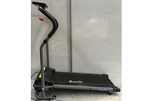 Everfit Treadmill