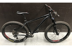 Rocky Mountain Mountain Bike