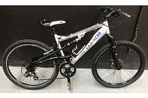 Conino Lamborghini EM-X08 Mountain bike