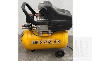Super-Air Air Compressor