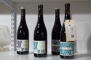 Four Bottles of Unico Zelo Red Wines (4)