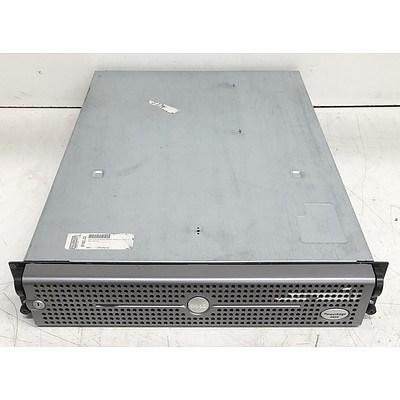 Dell PowerEdge 2850 3.20GHz CPU 2 RU Server
