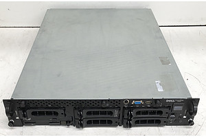 Dell PowerEdge 2650 Dual 2.80GHz CPU 2 RU Server