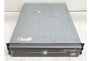 Dell PowerEdge 2850 3.20GHz CPU 2 RU Server