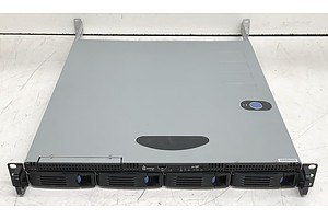 Iomega StorCenter Pro (ix4-200r) NAS Appliance