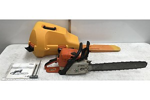 Stihl MS 390 64cc Chainsaw