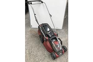 Ozito 36V Lawn Mower