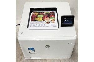 HP Color LaserJet Pro M452dw Colour Laser Printer