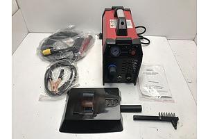 Giantz Plasma Cutter Inverter Welder Portable Gas Air DC HF Welding Machine 60A