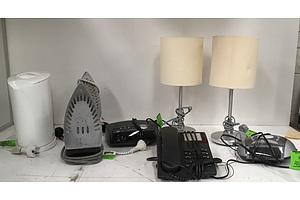 Mixed Bulk Homewares - Pallet Lot Of Assorted Items