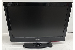 Hisense (HL66V88) 26-Inch HD LCD Television - Lot of Twenty