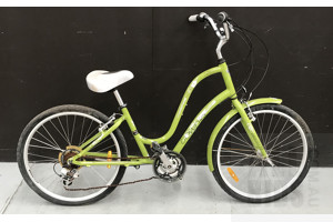 Electra Townie 21 Ladies Cruiser Bike