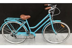 Reid Ladies Cruiser Bike