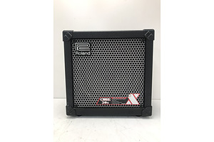 Roland Cube 30X Guitar Amplifier