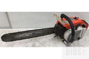 Stihl 045AV 2 Stroke Petrol Chainsaw