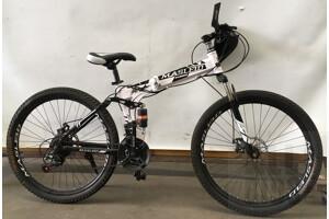 Masleld Warrior Mountain Bike