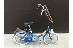 Fuji Deluxe Kids Pedal Chopper
