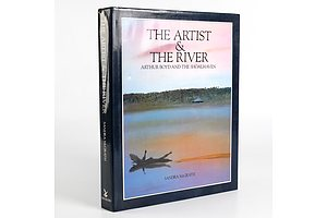 McGrath, Sandra, 'The Artist & The River, Arthur Boyd & the Shoalhaven', Bay Books, Sydney 1982