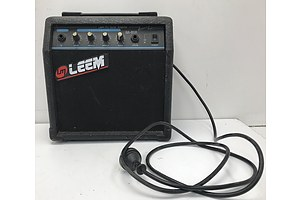 Leem GA-610 Guitar Amplifier