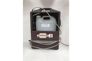 Turbomist II Sprayer