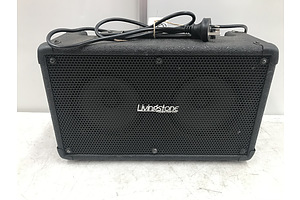 Livingstone 30W Amplifier