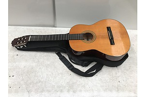 Monterey Acoustic Guitar