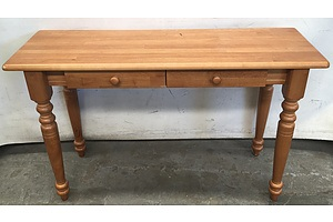Coffee Table And Hall Stand