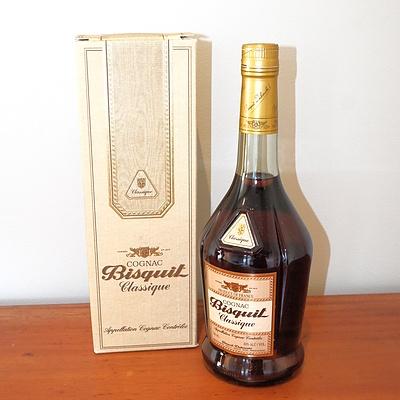 Biscuit Classique Cognac 750ml in Box