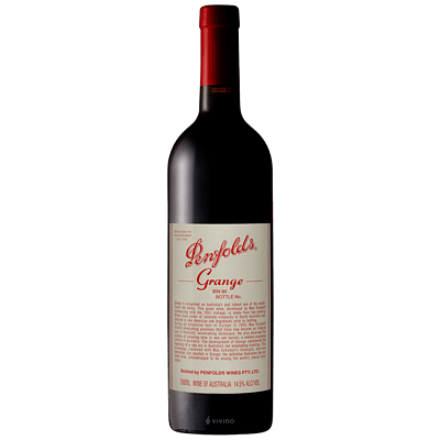 L19 - Bottle of 1993 Penfolds Grange