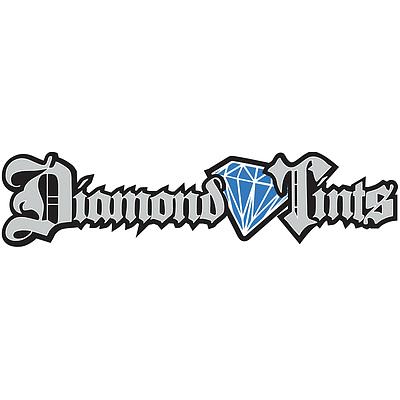 L40 - Diamond Window Tinting Voucher valued at $500