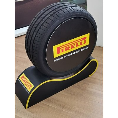 L90 - Pirelli Cinturato Tyres to the value of $1000