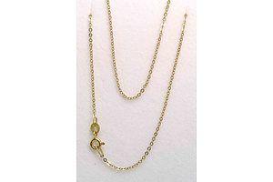 14ct Gold Italian Chain