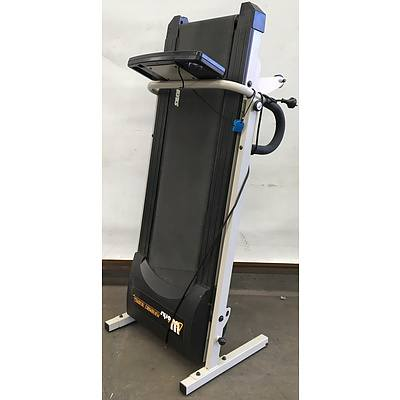 Leisure Works Performance Treadmill
